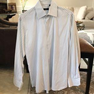 Hugo Boss men's dress shirt 16, 34/35 regular